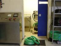 Cleaning / Home - Pollet Industrie